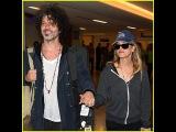 Renee Zellweger &amp Boyfriend Doyle Bramhall II Look So Happy Together