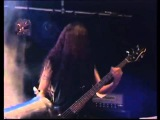 Marduk - Live in Party San 2006 Full Concert