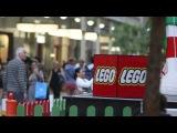 До Нового 2015 года осталось 33 дня! LEGO® Christmas Tree: Lights on!