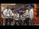 [VIXX] 121130 Sonbadak K-POP TV VIXX Ep.2 (4/4)