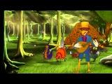 Bob Sinclar - Rainbow Of Love