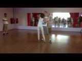 Latin Fever Fest - Workshop - Andrea &amp Silvia Bachata World Champions