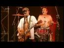 Manu Chao live - Desaparecido Rumba De Barcelona - Baionarena