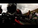 CRAZY SPEEDS 200mph On-Bike Lap! Isle of Man TT races! Michael Dunlop