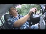 Mercedes Benz - Viano (обзор тест драйв)