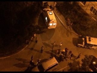 В Воронеже семеро голых дебоширов под спайсом разбили 15 авто - Первый по срочным новостям — LIFE | NEWS