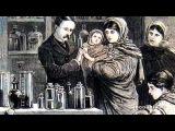 Перпетуум-Шмобиле-17: вакцина от холеры и чумы