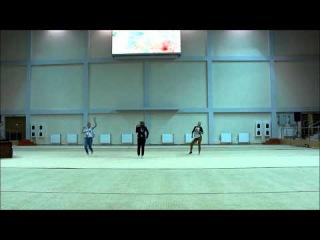 MedMari и Театр танца Волшебный мир- Улыбайся