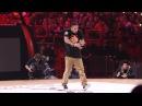 Neguin opens Juste Debout Steez 2012 bboy dedication | YAK FILMS