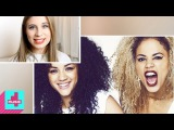Neon Jungle: Make up tutorial | Superstar Selfie