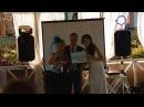 Креативная ведущая на свадьбу Ольга Полякова Компания тамада зеленоград