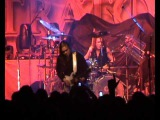 Stratovarius - Stratosphere (Live at Boogaloo Club, Zagreb, 26.01.11)