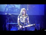 W.A.S.P. - The Idol (Arena Moscow, Russia, 23.05.2012)
