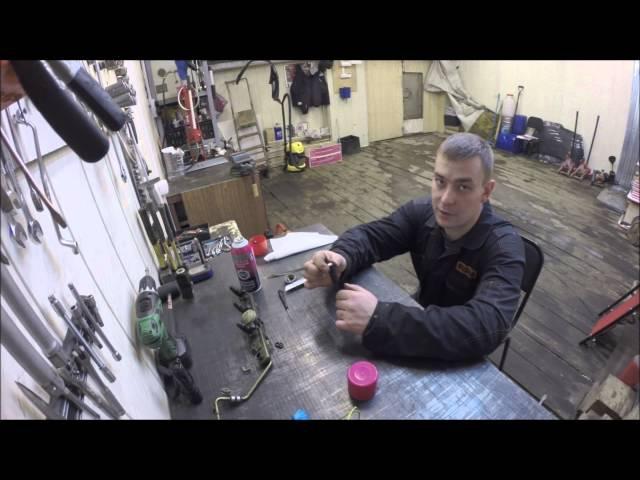 Как почистить форсунки Часть 2 Простой способ чистки форсунок