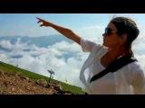 Виды с Красной поляны! Высоты 540 - 2500 м!