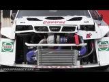Toyota Starlet Twin Engine