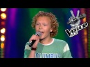 Finn Soldier The Voice Kids 2013 The Blind Auditions