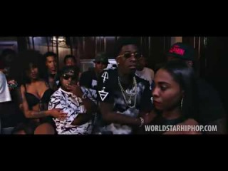 Rich Gang - Freestyle (Feat. Young Thug & Rich Homie Quan)[Official Video]