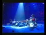 Битвы роботов / Robot Wars Lightning v Gravity Heat D final