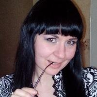 Анкета Екатерина Сотникова