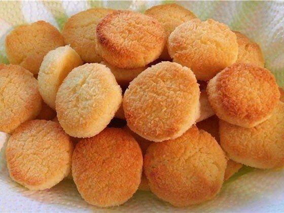 Как испечь печенье на сковородке песочное - рецепт и технология приготовления