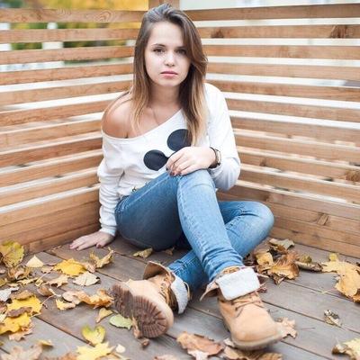 Екатерина Алисова-Купина