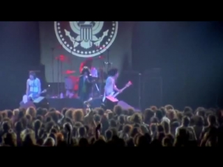 The Ramones (Live In London 1977)
