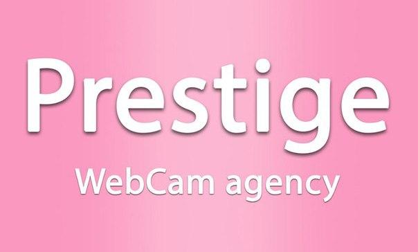 """В Элитное WebCam агентство """"Prestige"""" требуются Веб-модели. СПб."""