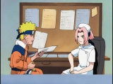 Наруто / Naruto - 1 сезон 213 серия (213) озвучка от Хаттори Ханзо