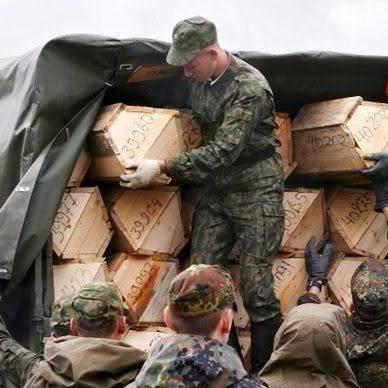 Россия не будет сокращать численность армии из-за урезания расходов госбюджета, - Минобороны РФ - Цензор.НЕТ 7093