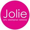 Jolie || Сеть ювелирных салонов
