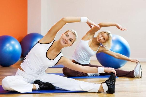 8 самых эффективных для похудения видов фитнеса
