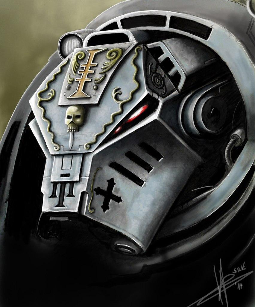 battlefleet gothic: armada видео