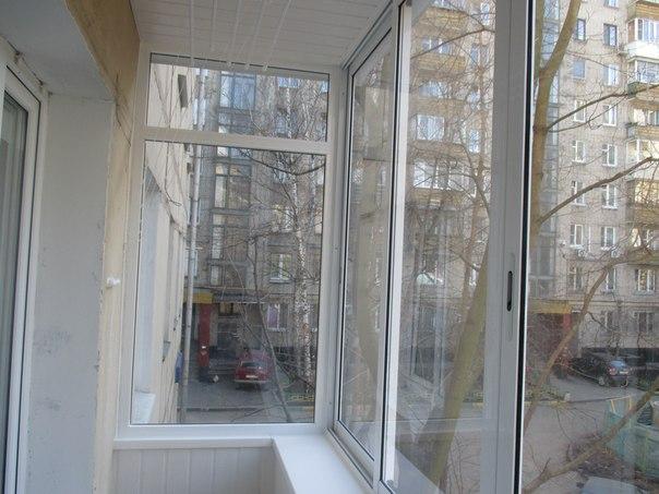 Сколько стоит балкон в хрущевке..