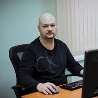 Алексей Чумиков