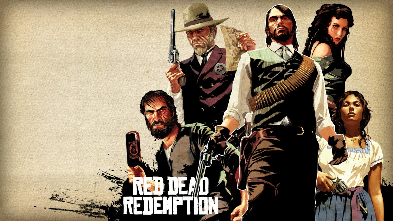 Red Dead Redemption 2: Legends of the West