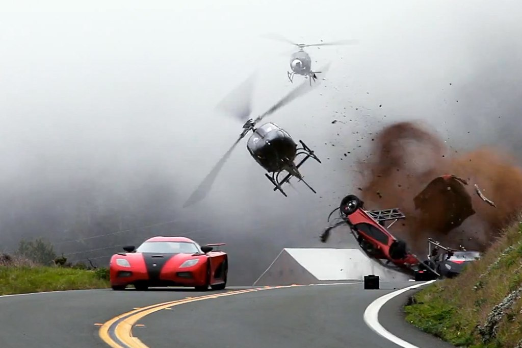 Need for Speed продолжение фильма