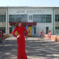 Анкета Светлана Филоненко