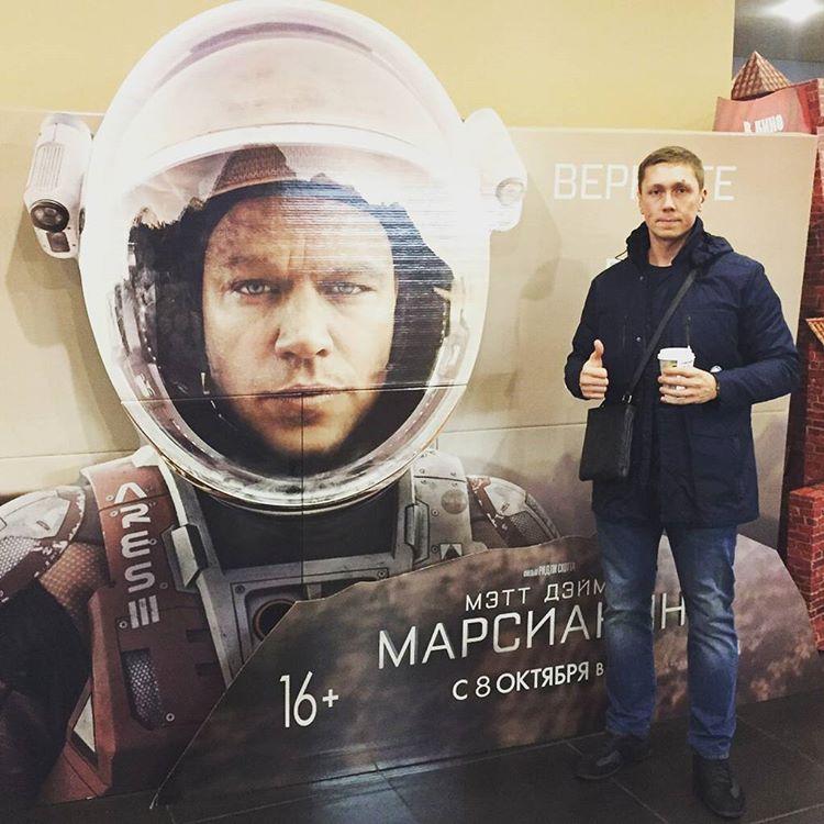 Denis K . | Санкт-Петербург