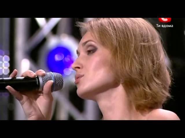 УКРАИНА. Х фактор. Супер Голос. Аида Николайчук. Одесса Ukaine. X Factor. Super Voice.