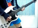 「God knows...」を弾いてみました。 【ギター】by mukuchi