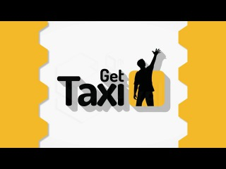GetTaxi Demo