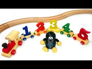 Развивающие для детей 3.4 5