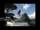 Clarisse VS Megane Trailer