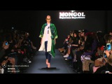 MONGOL MERCEDES-BENZ FASHION WEEK FW 2015 COLLECTIONS