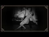 The Glam Jam - Shorty George &amp Shirley Osher -