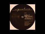 Calibre &amp High Contrast - Mr Majestic HD