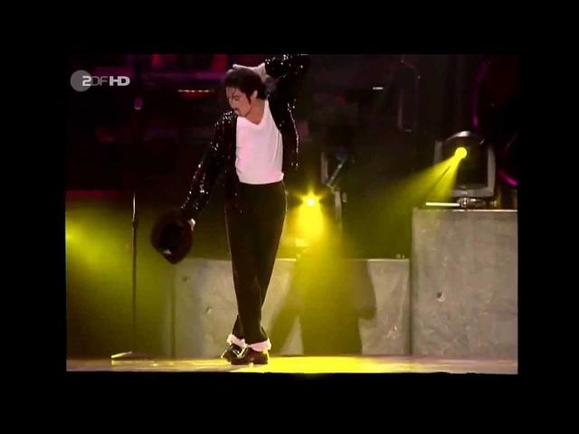 Майкл Джексон Билли Джин Онлайн Мюнхен 1997