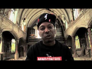 Apollo Brown & Ras Kass - Deliver Us From Evil | Official Video