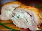 (354) Необычайно простой рецепт вкуснейших куринных рулетиков!! Natalya Quick